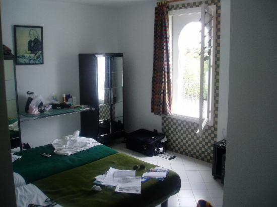Photo of room of hotel Tagadirt