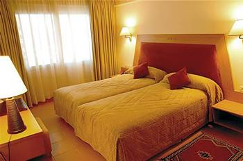 Photo of room of hotel Timoulay Hotel