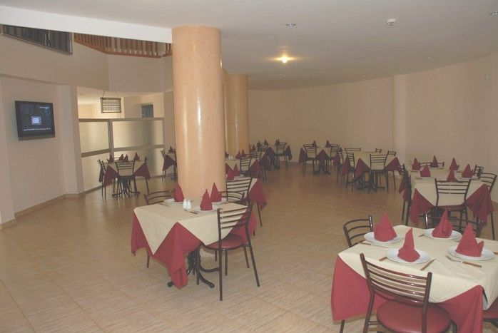 Photo of restaurant of hotel
