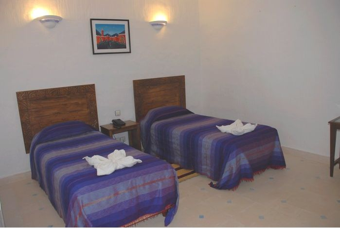 Photo of room of hotel Residence Agyad