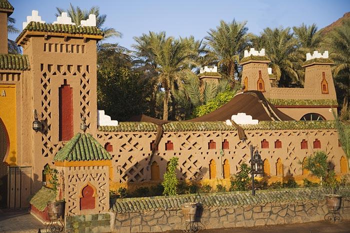 Zagora Morocco Hotels