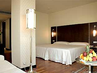 Photo of room of hotel Barcelo