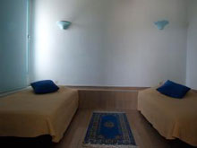 Photo of room of hotel Residence Igoudar