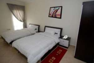 Photo of room of hotel Founty Beach Appart-Hotel
