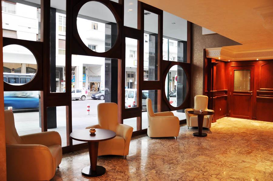 Amenities In Belere Hotel