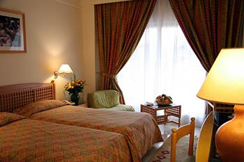 Photo of room of hotel Atlas Les Almohades